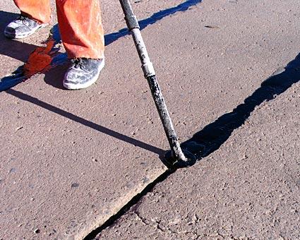 flexotop asfalto modificado para sellado de fisuras y relleno de juntas sa